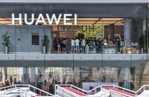 Nikkei: TSMC ngừng thực hiện các đơn hàng mới của Huawei