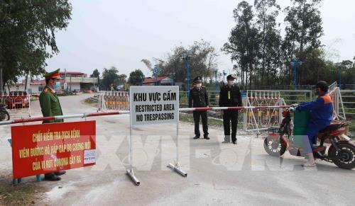 Báo Pháp: Làm thế nào Việt Nam hạn chế thành công sự lây lan của COVID-19?