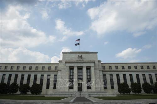 Fed tuyên bố thúc đẩy các nỗ lực hỗ trợ kinh tế Mỹ