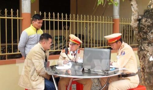 Giám sát chặt chẽ việc bán bảo hiểm trách nhiệm dân sự của chủ xe cơ giới