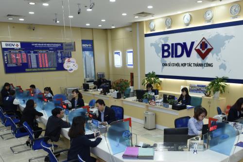 Lãi suất tiết kiệm tại BIDV tháng 3/2020