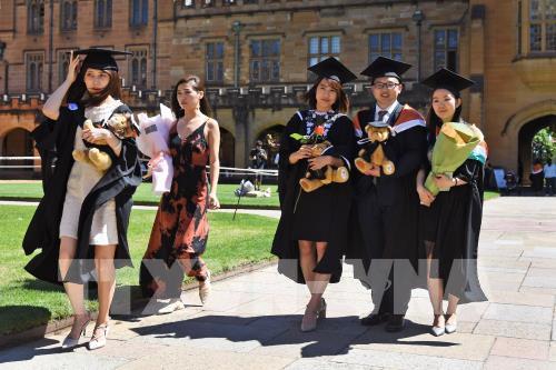 Các trường đại học Australia thất thu hàng tỷ USD vì COVID-19