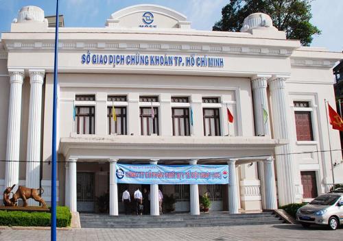 Hơn 41 triệu cổ phiếu Bệnh viện Quốc tế Thái Nguyên sắp niêm yết trên HOSE