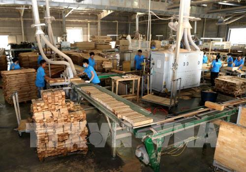 Điều tra chống lẩn tránh thuế phòng vệ thương mại với ngành gỗ có xu hướng tăng