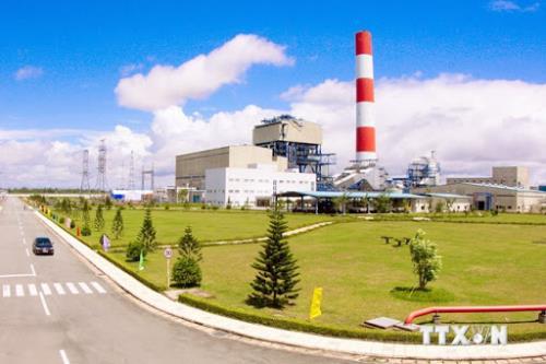 Nhật Bản muốn cung cấp khí LNG cho Nhà máy Nhiệt điện Ô Môn 1