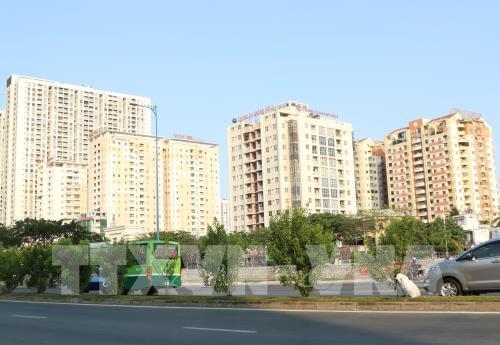 Tp. Hồ Chí Minh chỉ phát triển dự án nhà ở khu vực đã hoàn thiện đồng bộ hạ tầng kỹ thuật