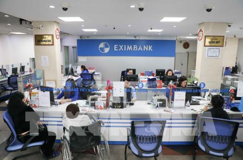 Eximbank điều chỉnh lãi suất tiết kiệm từ tháng 3/2020