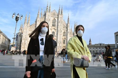 Số lượng du khách nước ngoài đến Italy dự báo tăng 15,3%