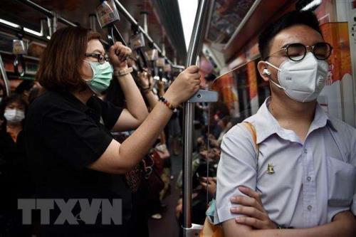 Dịch COVID-19: Thái Lan ban bố tình trạng khẩn cấp vào ngày mai 26/3