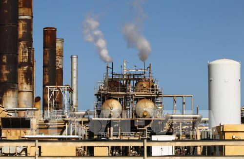 Các quỹ đầu tư của các nước sản xuất dầu mỏ có thể bán mạnh cổ phiếu