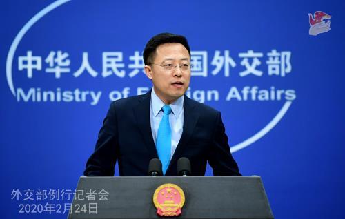 Trung Quốc khẳng định tình hình tại biên giới với Ấn Độ ổn định