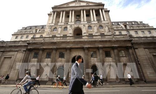 BoE cảnh báo suy thoái kinh tế tồi tệ nhất trong nhiều thế kỷ