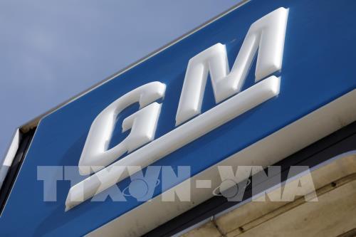 GM sẽ mở cửa lại hầu hết nhà máy ở Mỹ và Canada từ ngày 18/5 tới