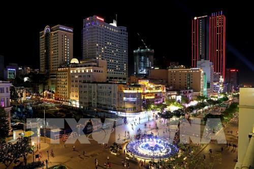 Tp.Hồ Chí Minh xây dựng hạ tầng phát triển đô thị - Bài 1: Phát huy nguồn vốn đầu tư