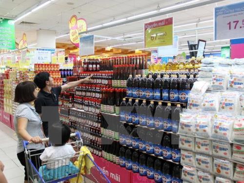 Saigon Co.op cung cấp suất ăn đến các khu vực cách ly tập trung