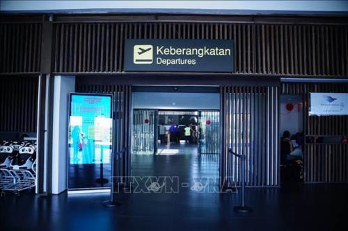 Indonesia tạm cấm vận chuyển hành khách bằng hàng không và đường biển