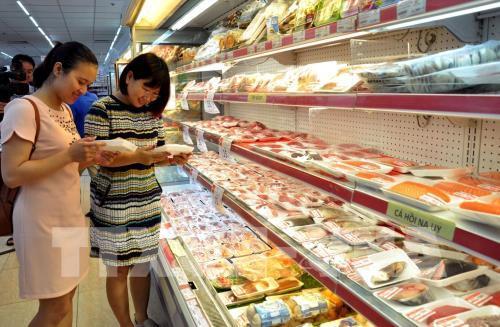 Sau tháng 6, nguồn cung thịt lợn mới có khả năng tăng mạnh