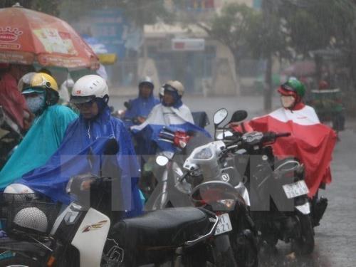 Dự báo thời tiết ngày mai 7/9: Bắc Bộ và Thanh Hoá có mưa to và dông