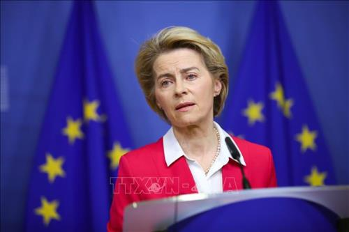 """Chủ tịch EC: EU cần """"kế hoạch Marshall"""" để ứng phó với đại dịch COVID-19"""