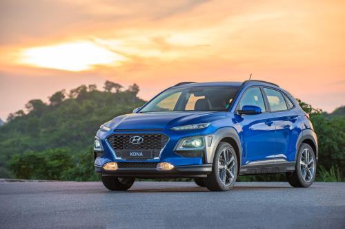Bảng giá xe ô tô Hyundai tháng 3/2020, ưu đãi đến 40 triệu đồng