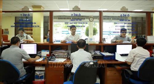 Quản lý thuế đối với hoạt động thương mại, dịch vụ điện tử xuyên biên giới