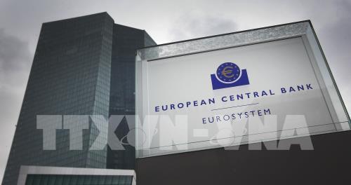 ECB không thay đổi lãi suất chủ chốt