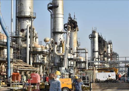 Mỹ sẽ can thiệp vào cuộc chiến giá dầu ở thời điểm thích hợp