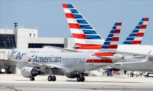 American Airlines dự định xin gói hỗ trợ 12 tỷ USD từ Chính phủ Mỹ