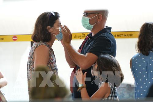 Thái Lan phát triển bộ xét nghiệm nhanh virus SARS-CoV-2