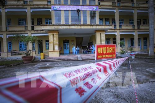 Không có việc các khu cách ly tập trung ở Hà Nội quá tải do phải đón người nước ngoài về