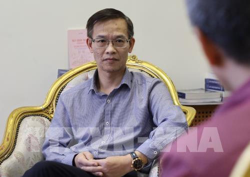 Dịch COVID-19: Đại sứ quán Việt Nam tại Nga theo sát tình hình lưu học sinh