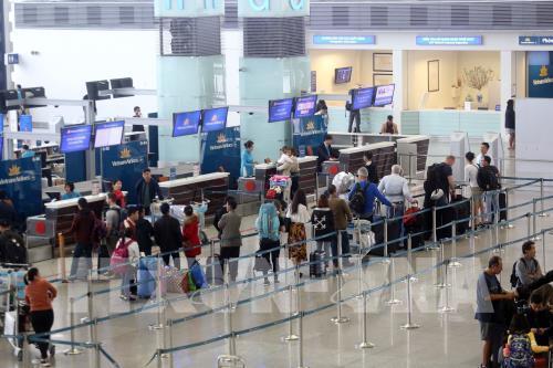 Cách ly bắt buộc tất cả hành khách nhập cảnh vào Việt Nam từ 0 giờ ngày 21/3