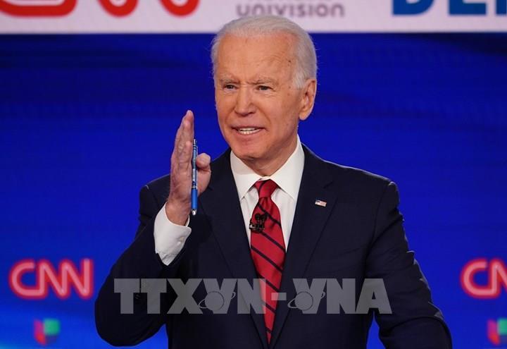 Bầu cử Mỹ 2020: Ứng cử viên Joe Biden có thêm chiến thắng tại bang Arizona