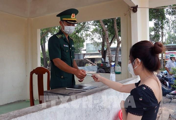 Campuchia đề nghị Việt Nam phối hợp để vận tải hàng hóa không gián đoạn