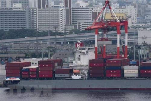 Dịch COVID-19: Chính phủ Nhật Bản xem xét việc hoãn nộp thuế đối với doanh nghiệp