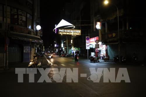 Tp. Hồ Chí Minh: Cơ bản khống chế các ổ dịch COVID-19