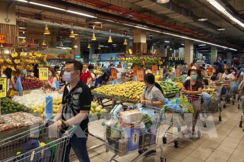 Kinh tế Malaysia suy giảm tồi tệ nhất trong hơn hai thập niên