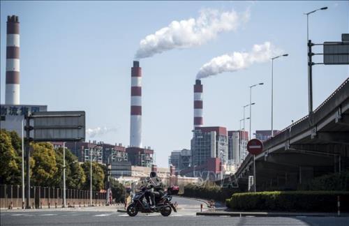 160.000 người tử vong vì ô nhiễm không khí tại 5 thành phố đông nhất thế giới