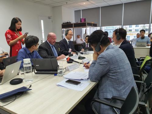 Kỳ họp thứ 9, Quốc hội khóa XIV: Tháo nút thắt trong hợp tác công- tư