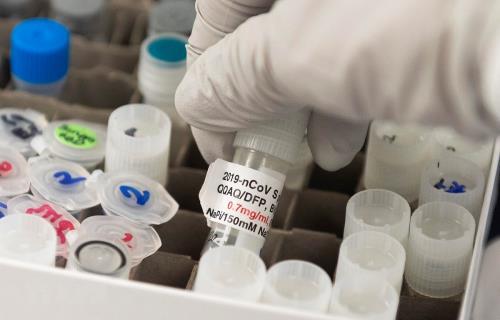 Các cuộc biểu tình gây lo ngại số ca mắc COVID-19 tại Mỹ tăng mạnh