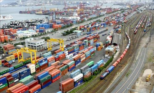Hàn Quốc: Xuất khẩu sang các đối tác FTA tăng hơn gấp đôi trong 15 năm