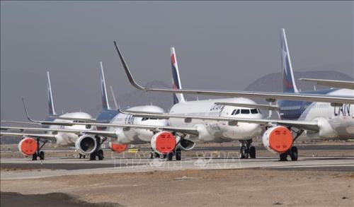 Hãng hàng không LATAM tránh được nguy cơ phá sản