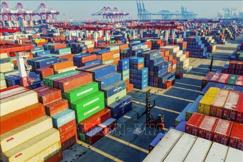 WTO: Thương mại toàn cầu sẽ giảm khoảng 18,5% trong quý II/2020