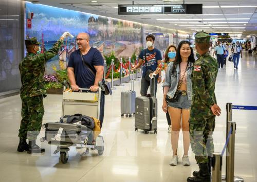 Ba kịch bản cho ngành du lịch Thái Lan trong năm 2021