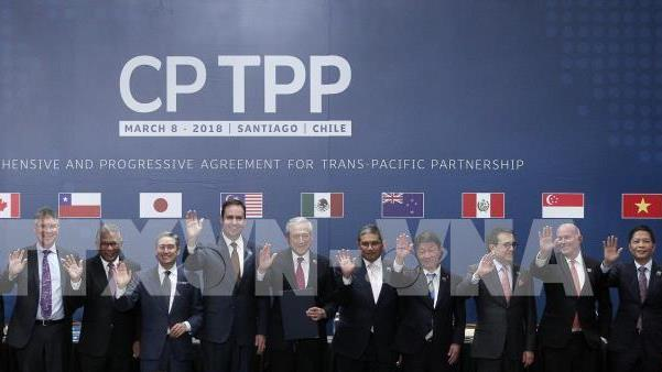 Luồng gió mới cho thương mại tự do toàn cầu