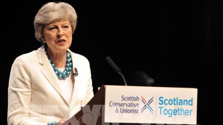 Thủ tướng Anh lý giải về nguyên nhân sẽ từ chức