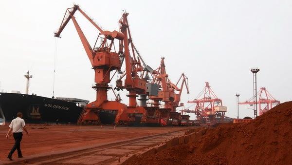 Vũ khí của Bắc Kinh trong cuộc chiến thương mại Mỹ-Trung