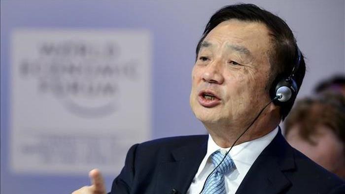 Huawei thông báo sẽ cắt giảm sản lượng trong 2 năm tới