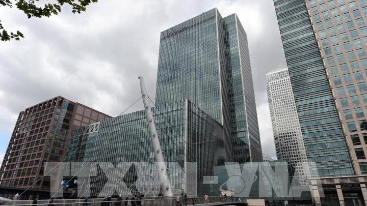 """Bức tranh trái ngược của các """"đại gia"""" ngân hàng Mỹ trong mùa báo cáo lợi nhuận"""
