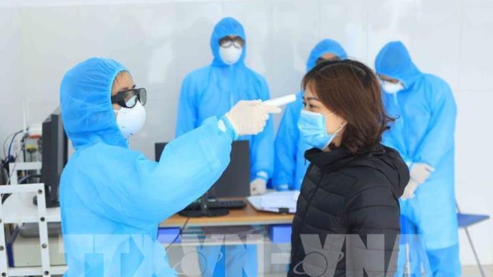 Ban Chỉ đạo quốc gia đề nghị đẩy mạnh các biện pháp phòng, chống dịch COVID -19